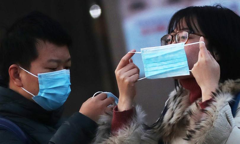 fornitore ufficiale outlet in vendita molti stili Virus Cina rischi consigli contagio coronavirus
