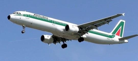 Trasporto aereo sciopero nazionale 25 febbraio