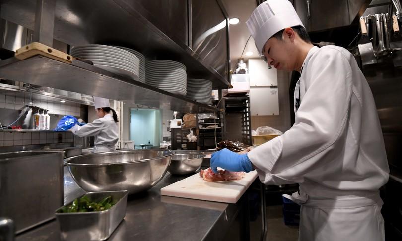 ristoranti gourmet chiudono roma