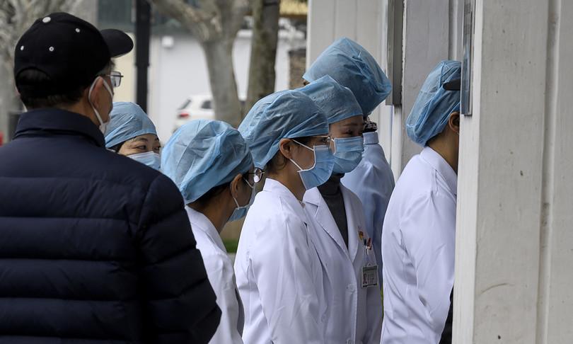 coronavirus numero conteggio morti epidemia