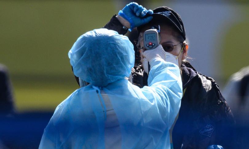 epidemia coronaviruscontagilombardia veneto