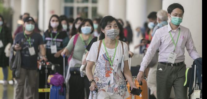 Quando è nata davvero l'epidemia di coronavirus?