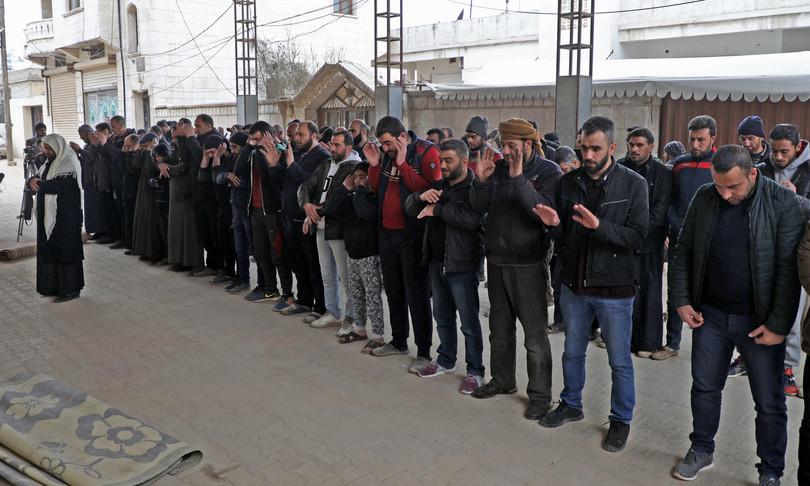 idlib erdoganassad siria guerra