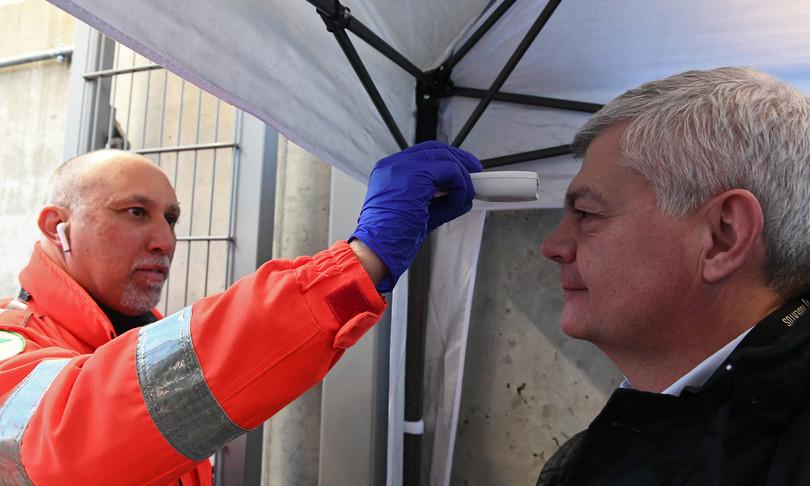 coronavirus contagi misure governo