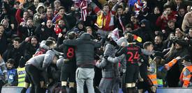 Calcio e contagio