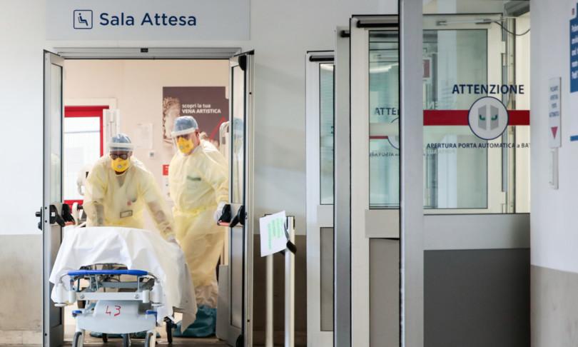 La riduzione di ospedali e posti letto negli ultimi 10 anni