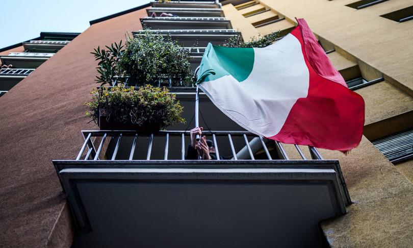 coronavirus contagi morti italia guariti