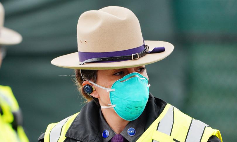 coronavirus neonazisti allarme fbi