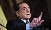 """""""Seguire la Germania sui crediti alle aziende"""", dice Berlusconi"""
