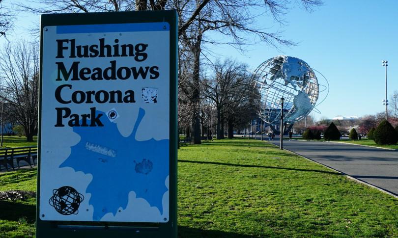 Flushing Meadows