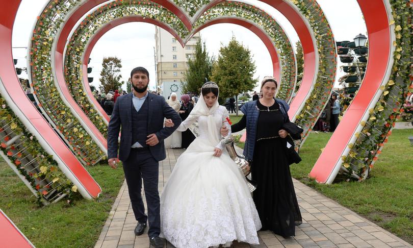 coronavirus russia matrimoni