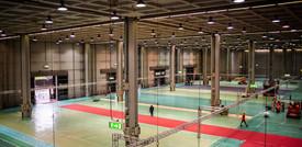 Miracolo a Milano: pronto in 10 giorni il nuovo ospedale