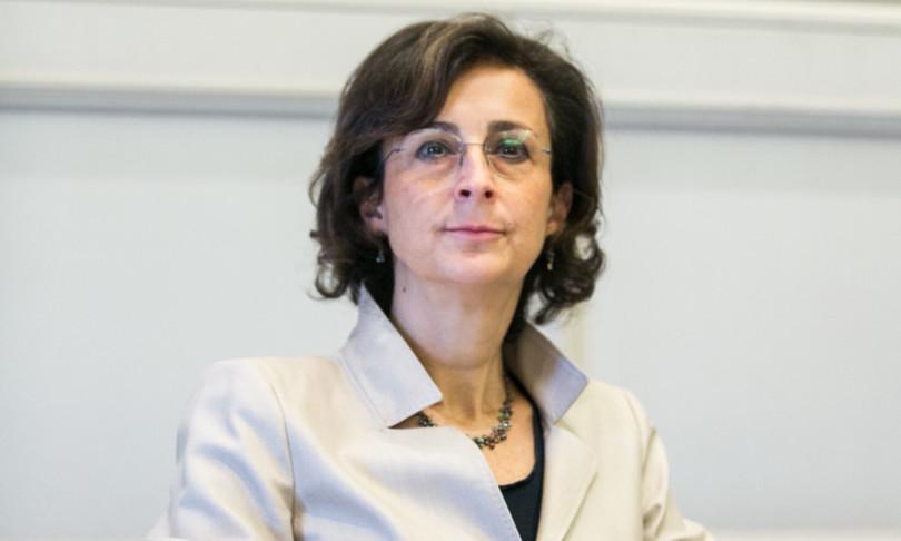 Marta Cartabia, presidente della Corte costituzionale, positiva al coronavirus