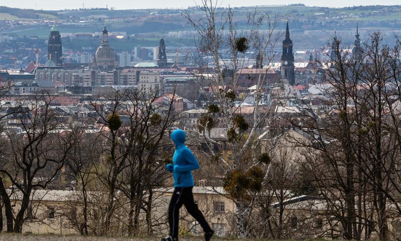 Coronavirus: Viminale, fare jogging è consentito