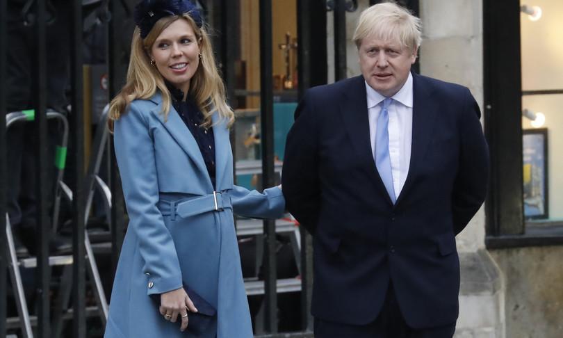 resa conti Downing Street lascia Cummings