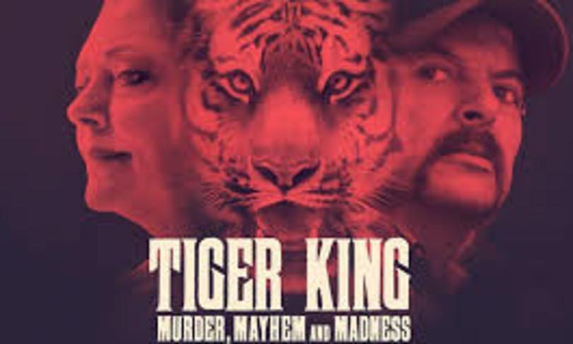 tiger king netflix joe exoticserie tv tigri