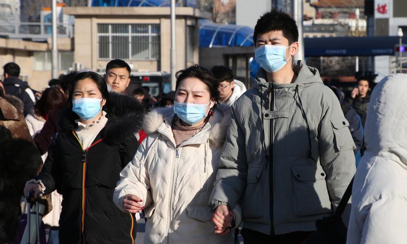 coronavirus cina 99 nuovi casi importati