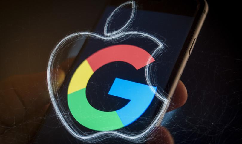 coronavirus google apple tracciare contagi