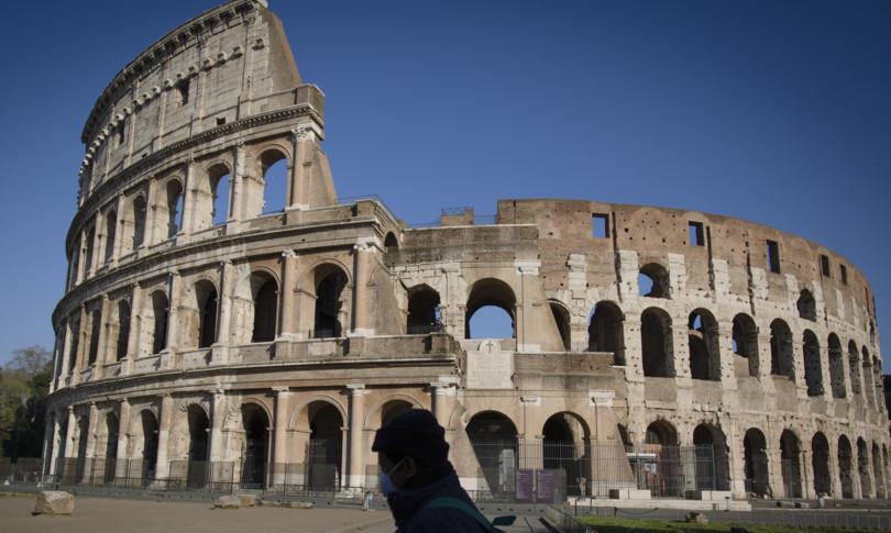 Niente effetto Covid-19, a Roma a marzo gli stessi morti del marzo 2019