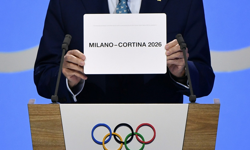 camera approvato decreto olimpiadi invernali 2026