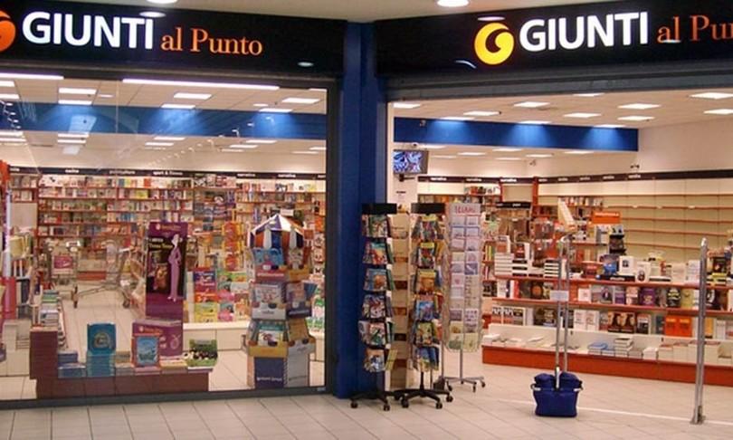 Coronavirus librerie Giunti