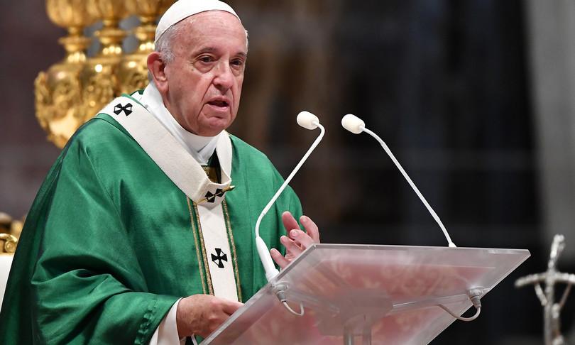 papa francesco europa coronavirus