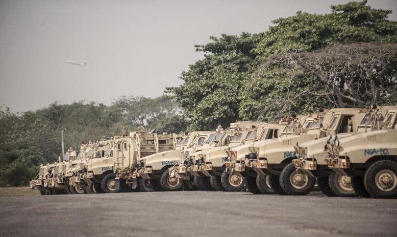 aumento record spese militari
