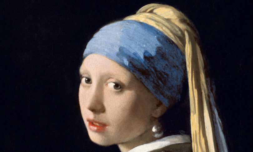 ragazza orecchino perla vermeer nuovi dettagli
