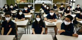Il ritorno a scuola in Vietnam dopo l'emergenza