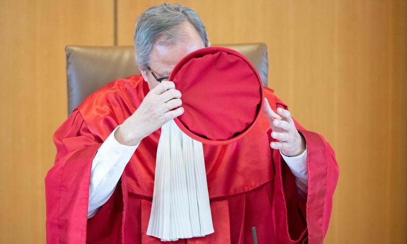 Ultimatum della Corte Costituzionale tedesca alla Bce