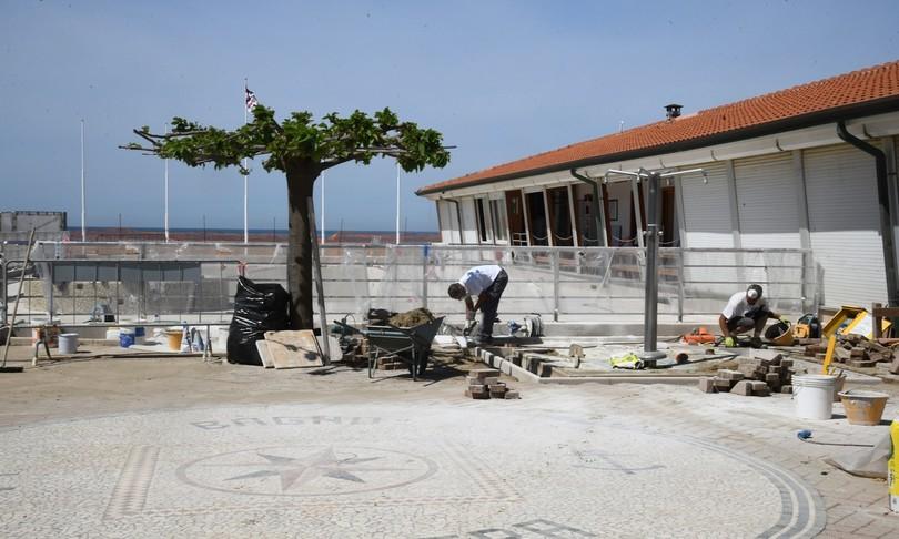 Fase 2 balneari Versilia estate vacanze spiagge