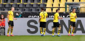 La ripartenza del calcio (in Germania)