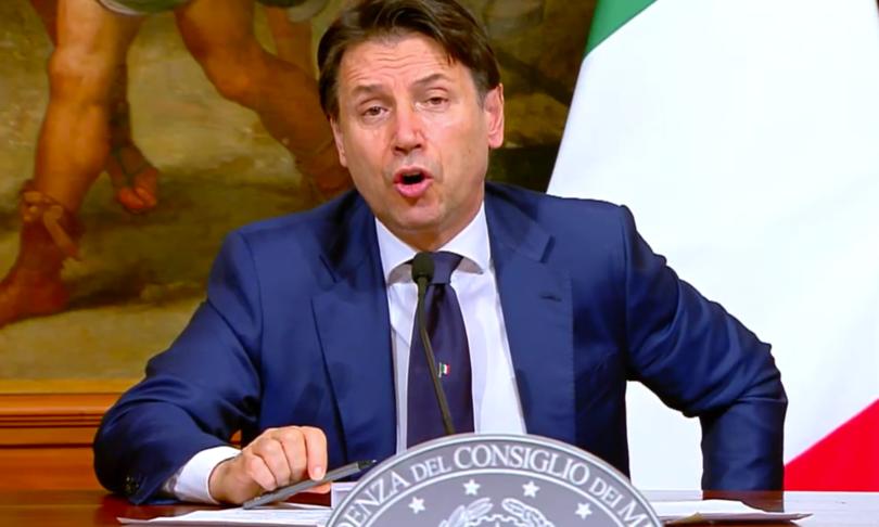 Fase 2 Conte Italia tornera a correre aperture dpcm