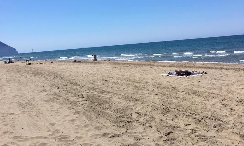spiagge italiane coronavirus primo bagno