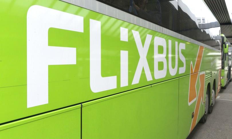 Flixbus torna operativo non in Italia