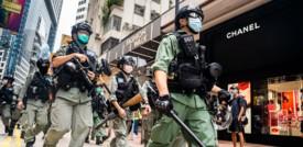 A Hong Kong riesplode la protesta