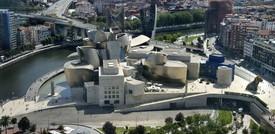 Riapre il Guggenheim Museum di Bilbao