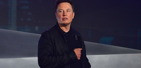 Il decollo di SpaceX rispolvera la Silicon Valley (e Musk)