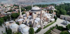 Istanbul, Il culto islamico ritornerà a Santa Sofia?