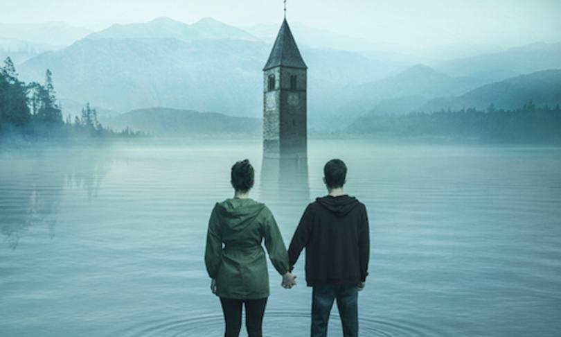 Di cosa parla Curon, la nuova serie italiana su Netflix