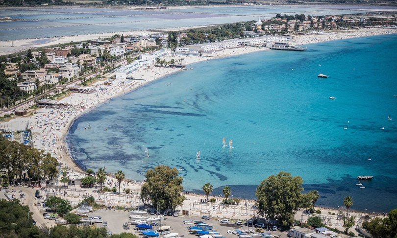 numero chiuso ticket Sardegna protegge spiagge