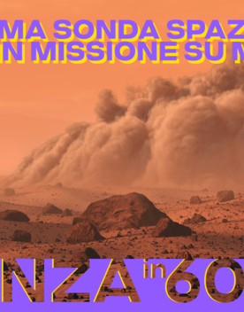 La prima sonda spaziale araba in missione su Marte