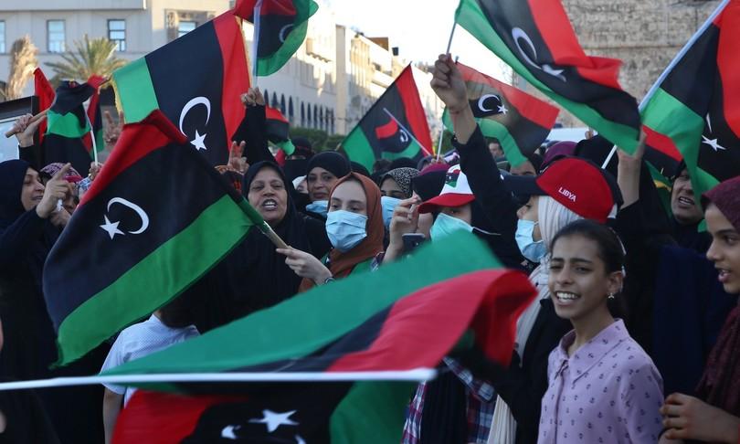 libia gioco delle parti russia turchia