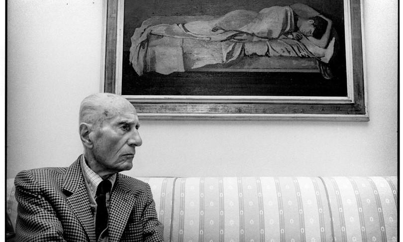 statua Indro Montanelli