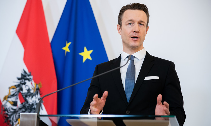 Austria pacchetto stimoli 14 miliardi