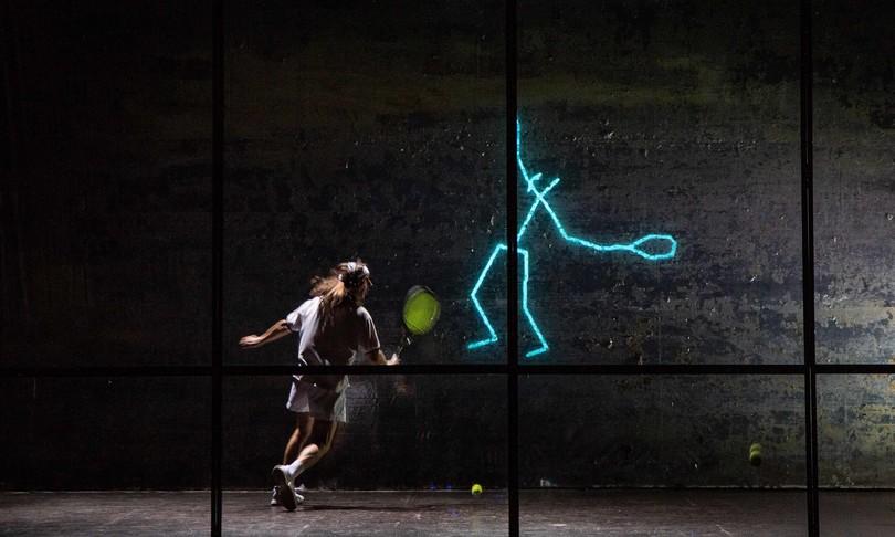 stabile verona riapre parete tennis plexiglass