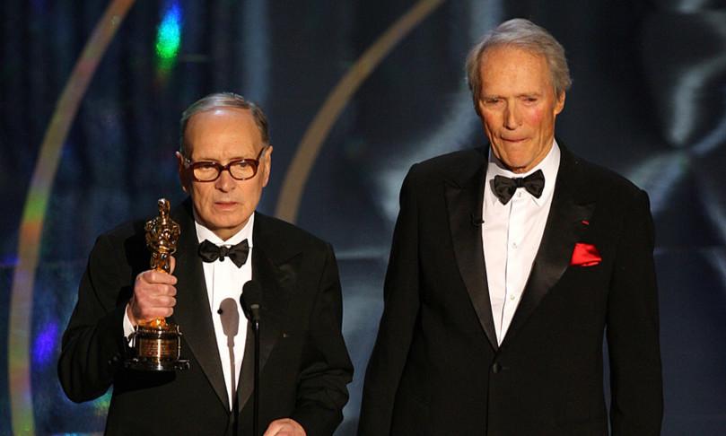 Morricone carriera 2 Oscar e 70 mln dischi venduti