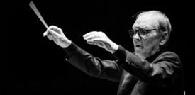 Addio al maestro Ennio Morricone