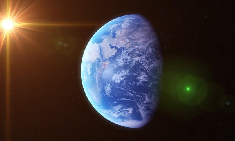 L'atmosfera della Terra vibra come una campana. E ha un suono