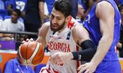 Basket, Shengelia firma per il Cska Mosca e scatena le proteste in Georgia